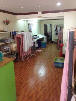 Laundry Business, Chiang Mai's premier pick up/return laundry service