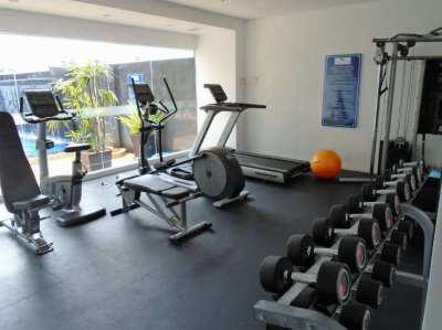 Beautiful furnished condo in Nam Talay. Reduced to only 895,000