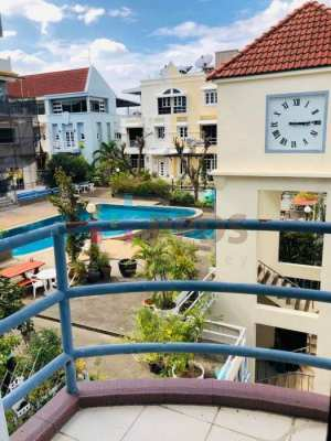 For Sale Twin House for sale in the compound 80 sq wah near Aree BTS