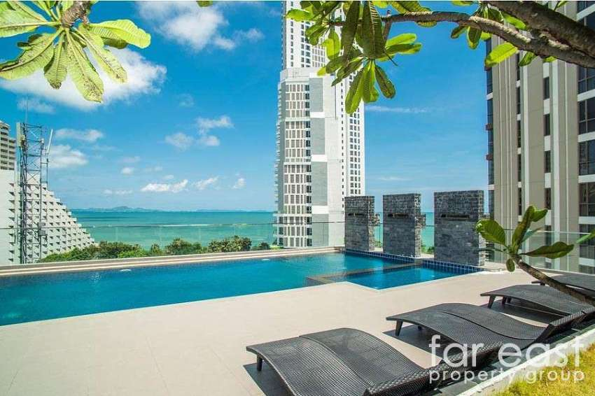 Serenity Wongamat - Sale Or Rent - Offers?