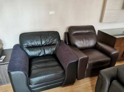 Single sofa (new)
