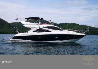 Sunseeker Manhanttan 50 For Sale Quickly!