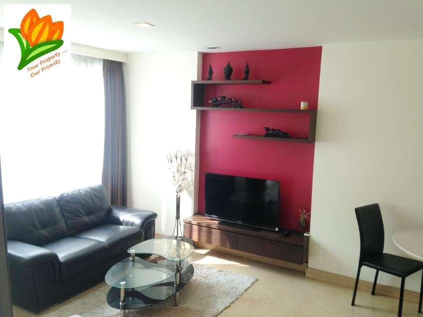 Studio Condo for rent at Pratumnak hill
