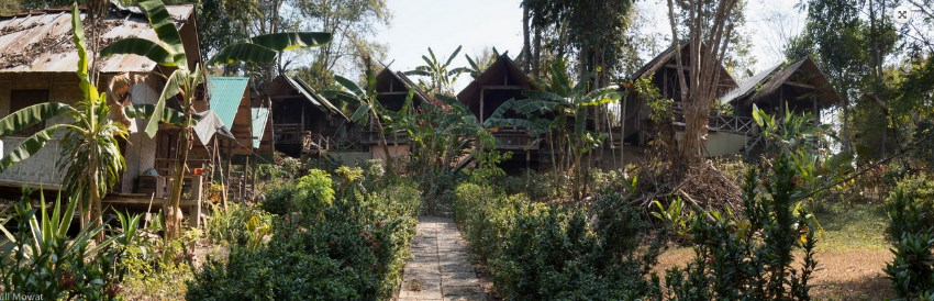Land, Guesthouse and Detox Center for Sale in Pai, Thailand