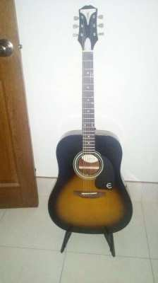GIBSON ACOUSTIC GUITAR FOR FIRST TIME / BEGINNER PLAYERS