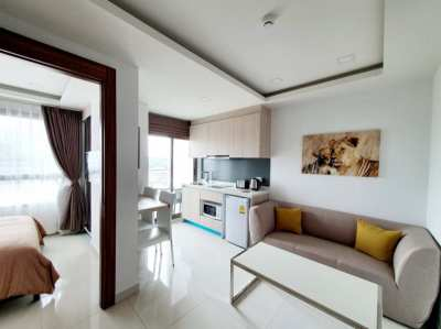 Brand New Room Only 1.3 M Baht
