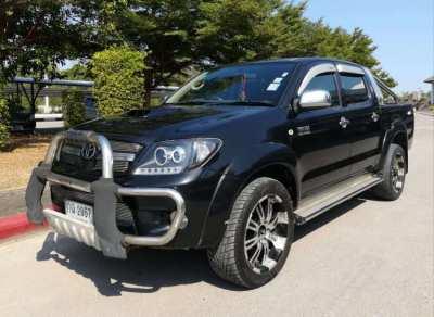 Toyota Hilux Vigo for sale