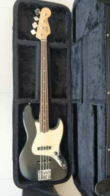 Fender Jazz Bass, made in USA