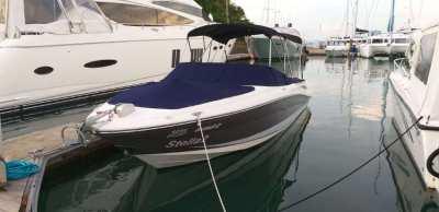 Sea Ray 250 SLX for sale - Phuket