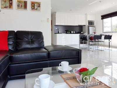 Stylish Pratumnak 3 Bedroom For Sale - Finance!