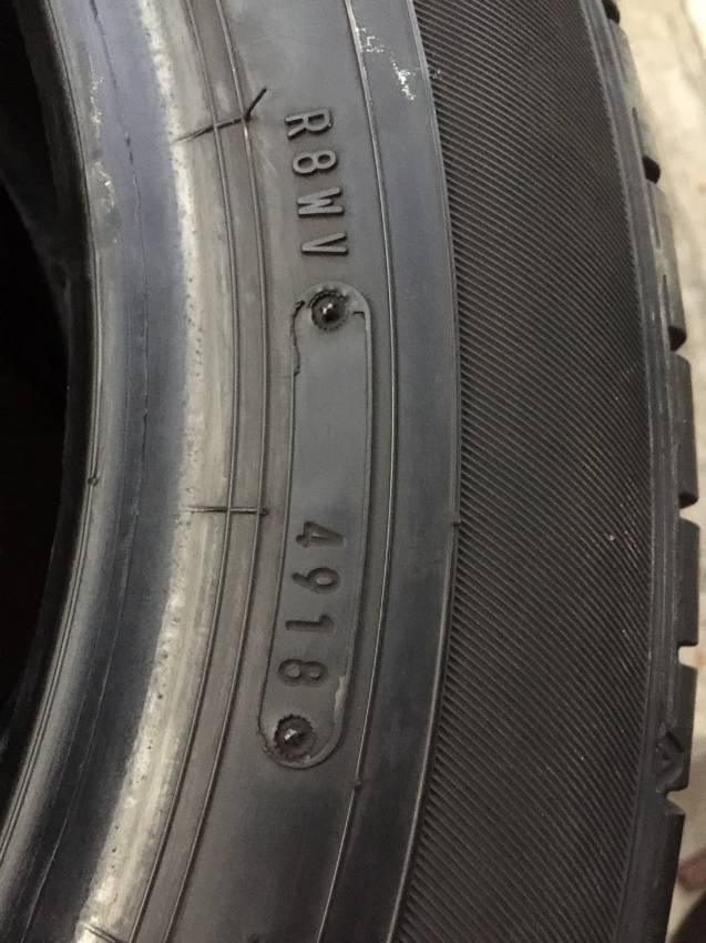 Tires collections 195 60 16 dunlop year 2018