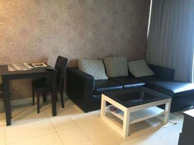 Reduce Price 1.8 MB Only!!!  45m2 in Park Royal 3 Foreign Name
