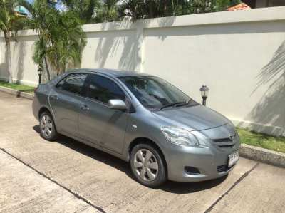 Toyota Vios 2007 For SALE 155 000 THB