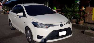 Toyota Vios For Rent 100,000 /1 Year