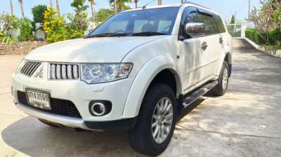 2014 Mitsubishi Pajero Sport GT 2.5D - Only 42,000 Km's - Like New.