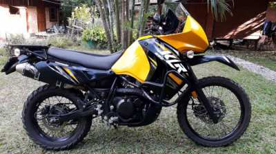 Kawasaki 650 klr REDUCED