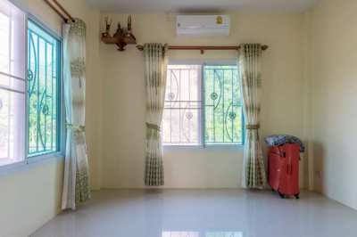 House for sale in Laem Mae Phim