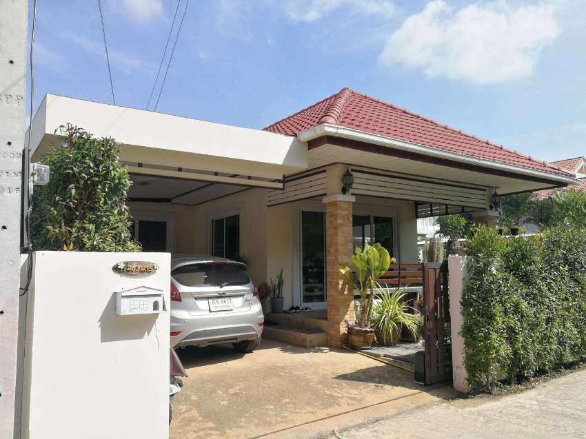 House for sale Hin Lek Fai