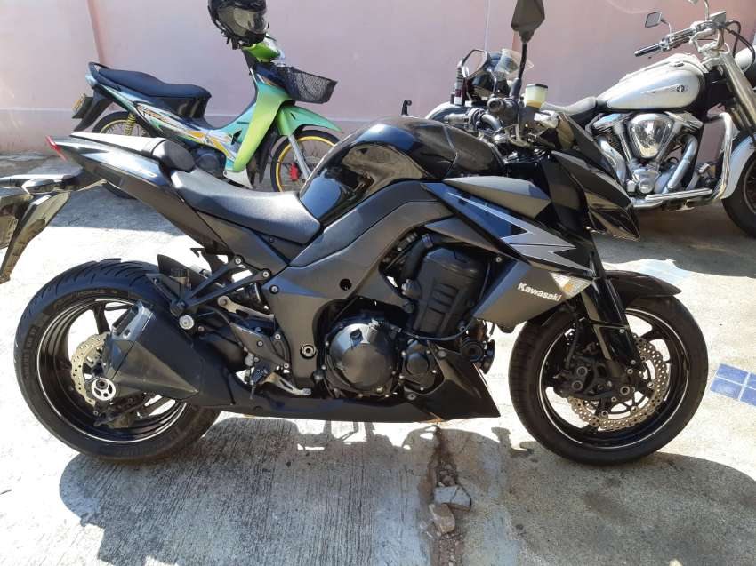 2003 Kawasaki Ninja 1300 Motorcycles for sale