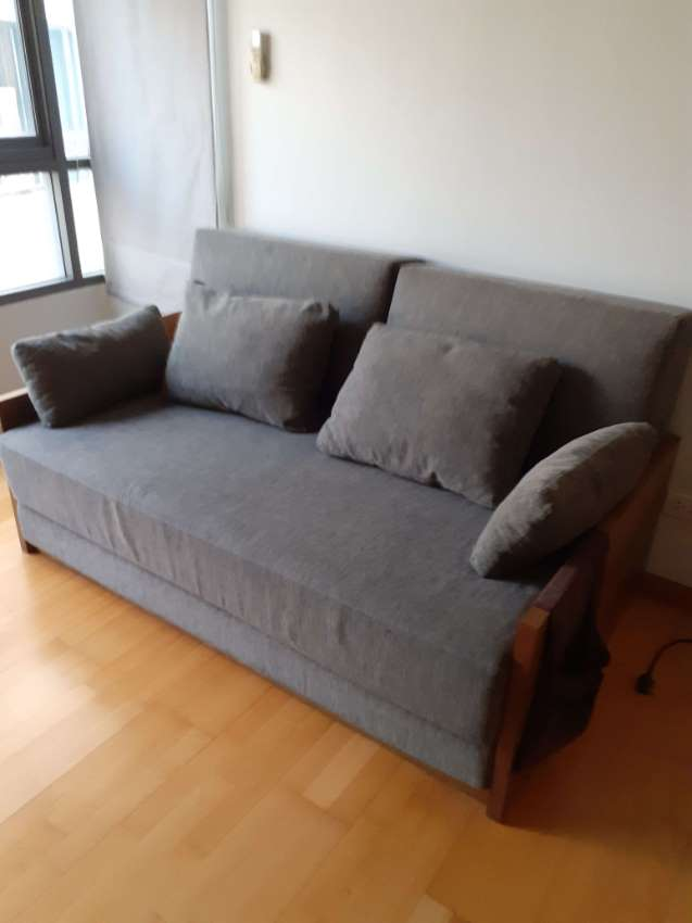 Family moving out great condition King Size Sofa bed