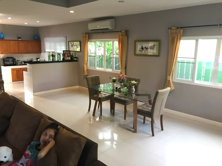 Beautiful peaceful, Absolute bargain in Udon Thani