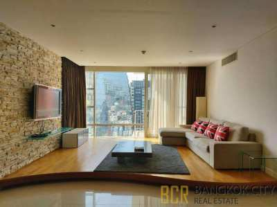Fullerton Luxury Condo Spacious and High Floor 3 Bedroom Flat for Sale