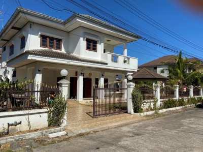 BEAUTIFUL 4 Bedroom 2 story house in Nakhon Phanom