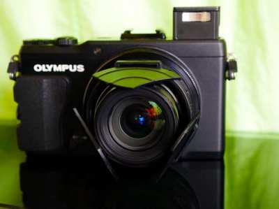 Olympus Stylus XZ-2 with ultra-bright 28-112mm iZuiko f/1.8-2.5 lens