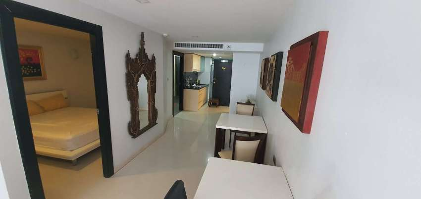 78 SQM 1 bedroom
