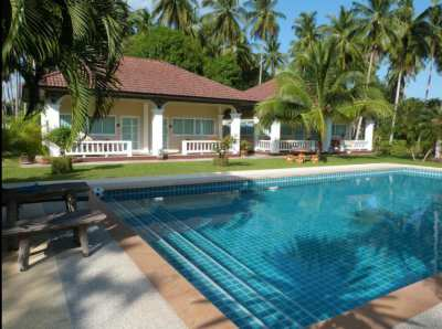 Family Resort For Sale