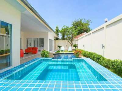 HS1440  Three Bed House For Sale in Pratamnak