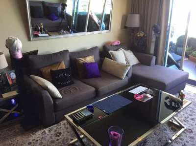 The Cliff Residence 95 Sqm Unit for Sale