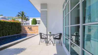 Finance Options Available - New house for sale in Hua Hin
