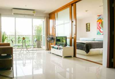 HOT DEAL  FOR SALE AT DIAMOND SUITES RESORT PATTAYA **Available now**
