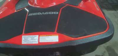 Sea Doo RXT X 300 2016
