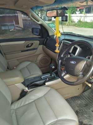 Ford Escape 2.3L