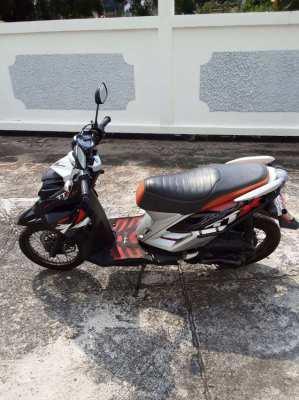 Yamaha TTX Special