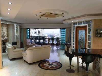 Condo Pattaya Jomtien, View Talay 5 C 101sqm 20th floor