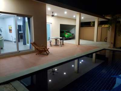small resort in huay yai perfect for investment