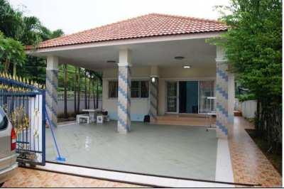 Khon Kaen House For Rent