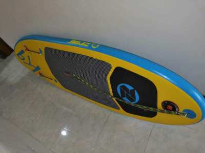 SUP board zray k9 inflatable