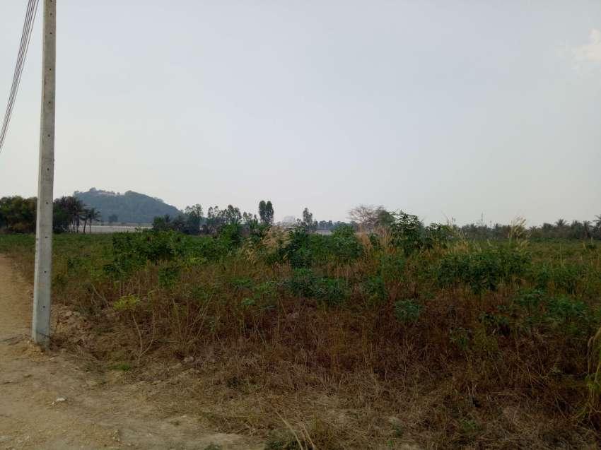 16 Rai 224 Twah Of Land For Sale, Priced @ 2.8 Mb Per Rai