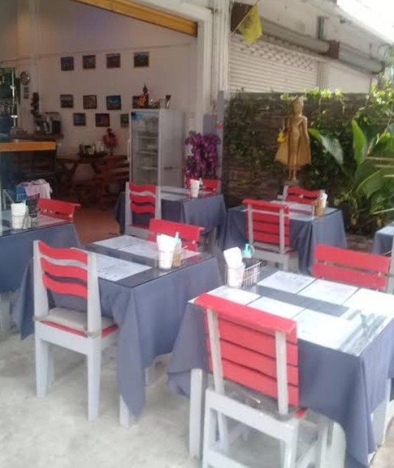 Guesthouse & Restaurant SOUTH PATTAYA