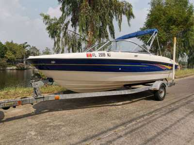 Bayliner 185 year 2007