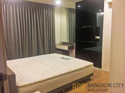 15 Sukhumvit Residences Luxury Condo Spacious 1 Bedroom Flat for Rent