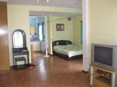 WELL ESTABLISHED condominium site South Jomtien, Pattaya.
