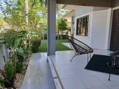 HS1282  East Pattaya House , 3 bed for sale