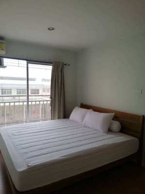 LPN Cultural Center TowerC Floor4 Big Space 2ACs Private Washer MRT