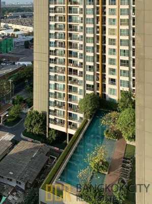 U Delight Jatujak Luxury Condo Pool View 1 Bedroom Flat for Rent - Hot