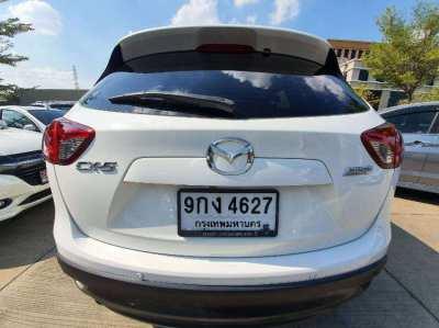 Mazda CX5 2.0 petrol Suv